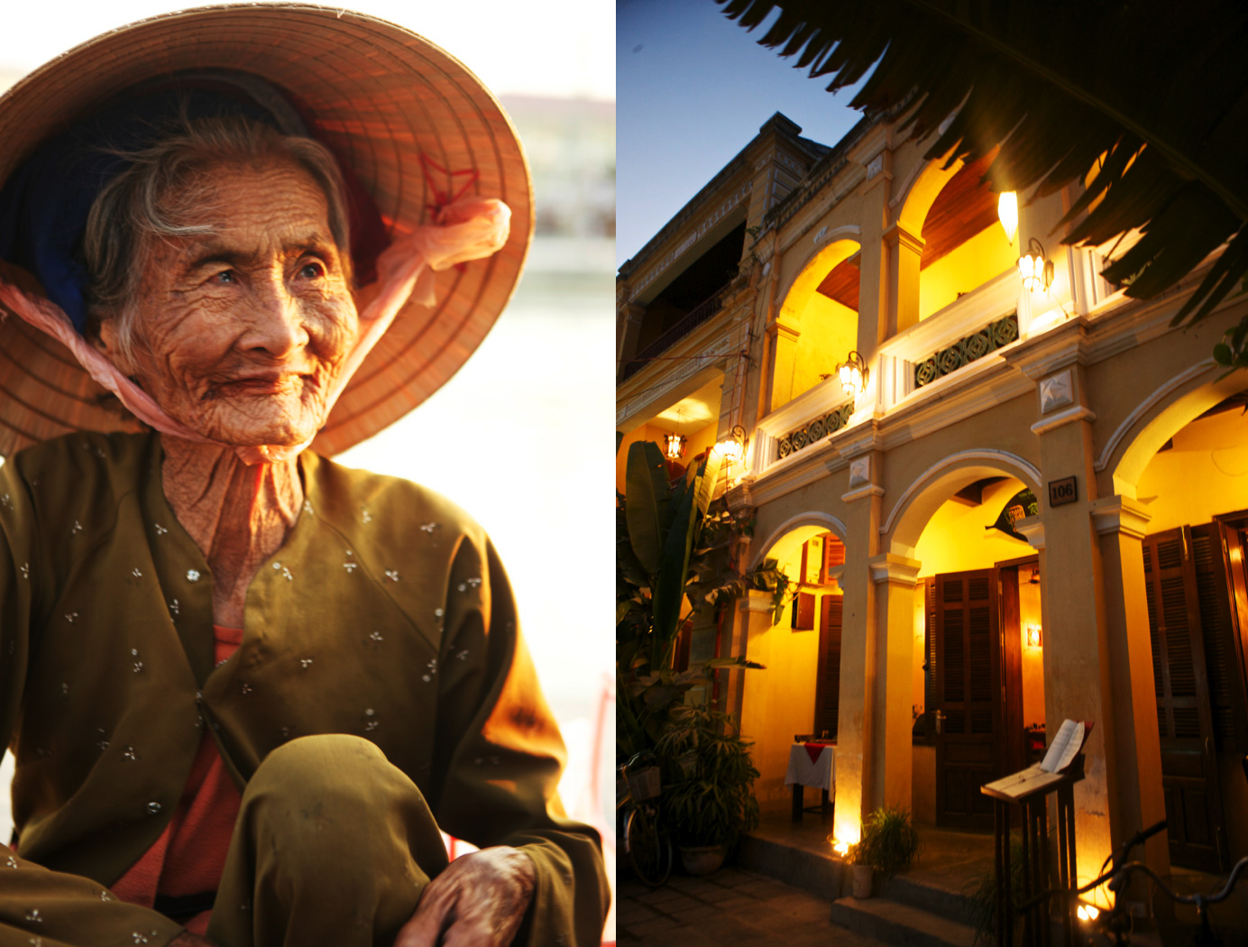 Hoi An Viet Nam street views/Steve Mason Photography